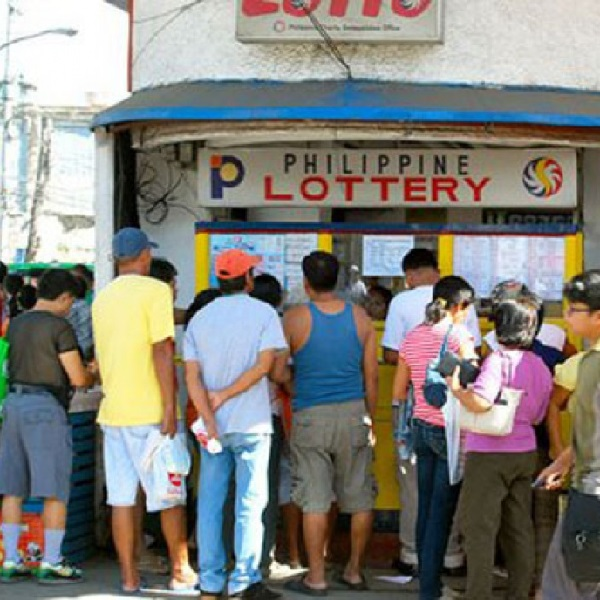 Social Worker Hits P16 Million Lotto Jackpot