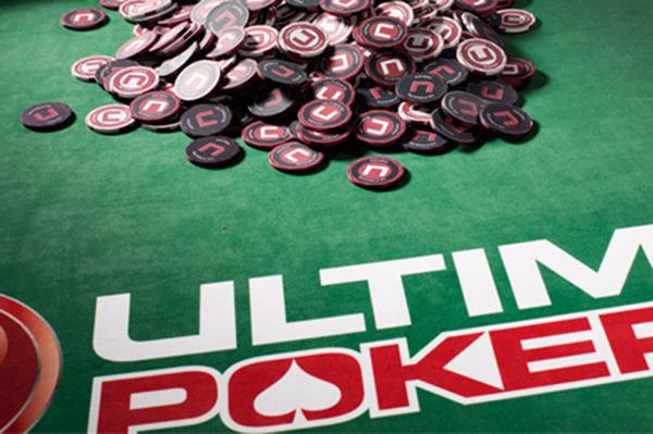 Play Begins at Ultimate Poker