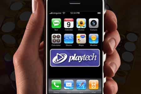 Playtech Launches Entire Live Game Portfolio for Mobile
