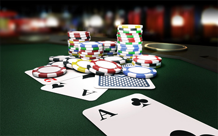 Poker Player Writes Online Gambling Bill