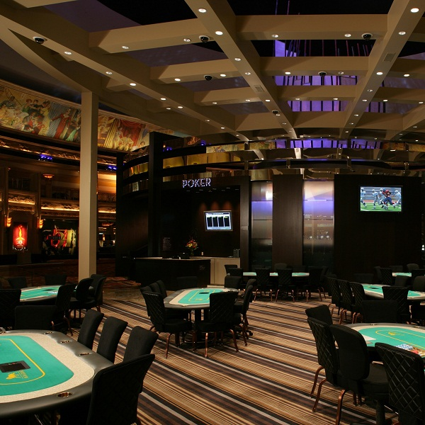 Discover London's Top Three Poker Rooms