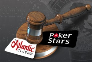 PokerStars Files Appeal in Atlantic Club Casino Case