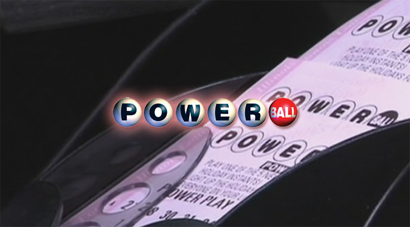 Powerball Comes to California
