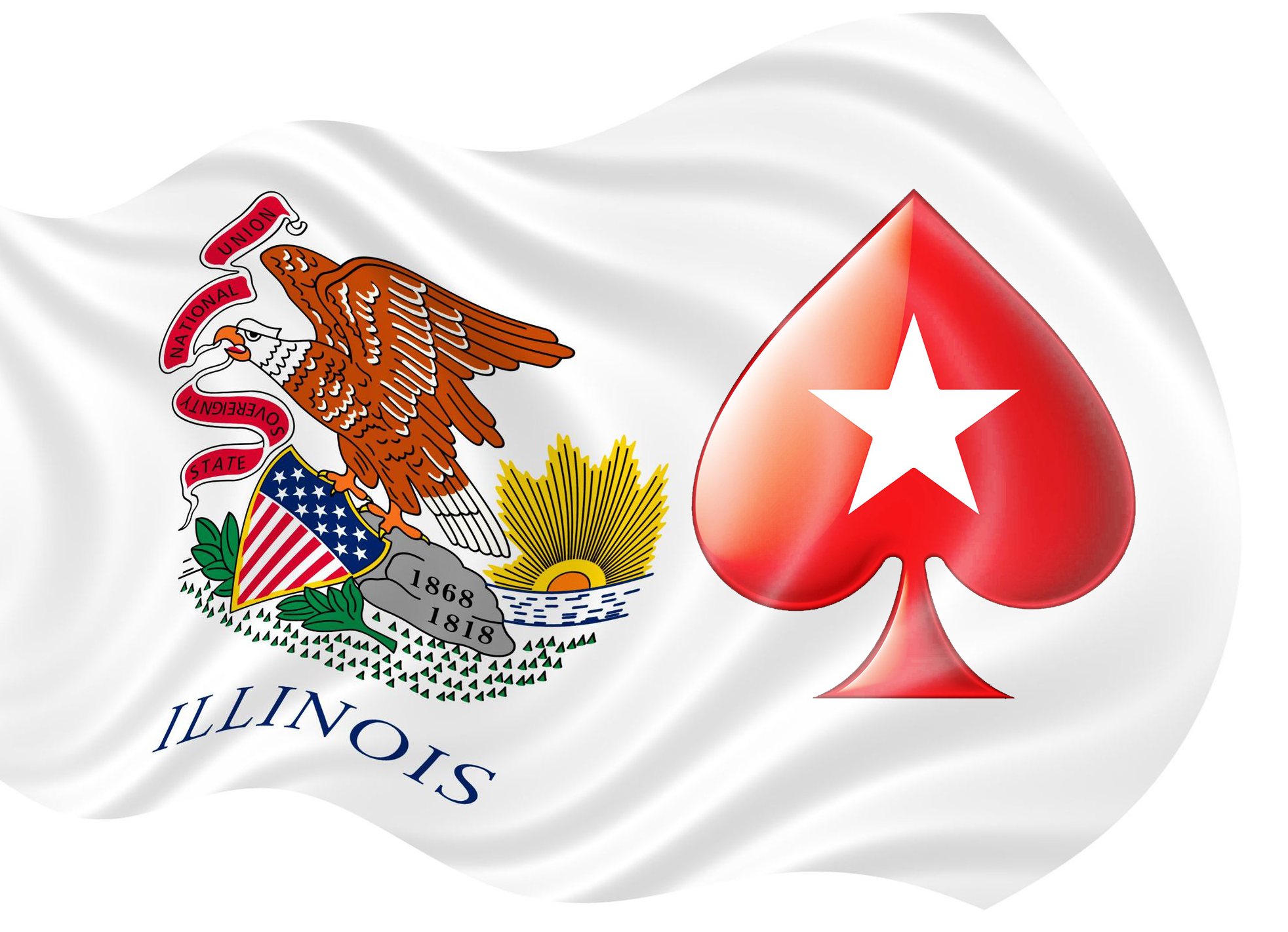 Proposed Gambling Bill to Allow PokerStars License in Illinois