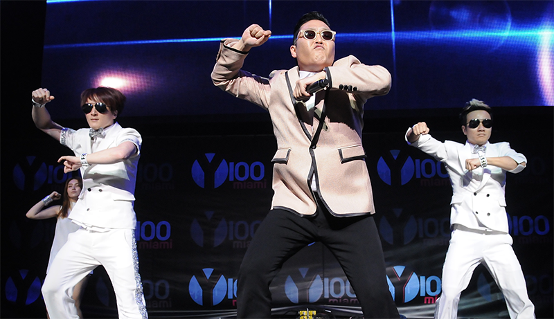 Psy to Appear in Super Bowl Advert