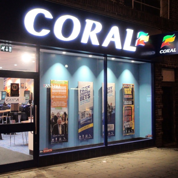 Punter Sues Coral Over Rangers Relegation Bet