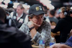 Ray Romano at the 2010 WSOP