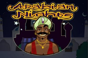 Arabian Nights Slot Offers €1 Million Jackpot