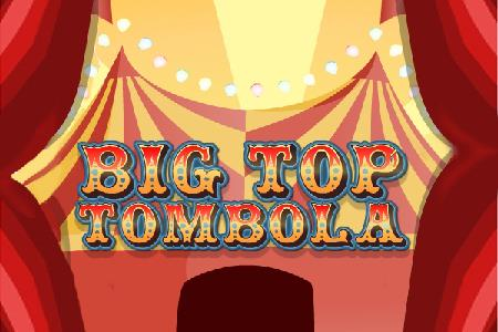 Big Top Tombola Jackpot Closing In On £1.5 Million