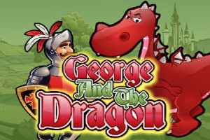 George and the Dragon Jackpot Passes £1 Million