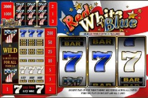 Stars and Stripes Jackpot Worth Over $1.1 Million