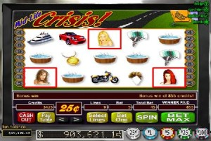 Midlife Crisis Slot Wants to Help You Win a $1.8 Million Jackpot