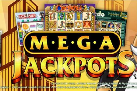 IGT's MegaJackpots Progressive Grows Past $1.1 Million