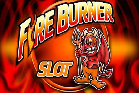 Fire Burner Slot Grand Jackpot Hits $1.1 Million