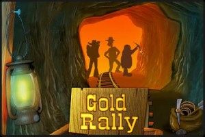 Gold Rally Slot Progressive Jackpot Grows Beyond $607,000