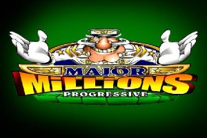 Major Millions Offers Mega $636,235 Progressive Jackpot