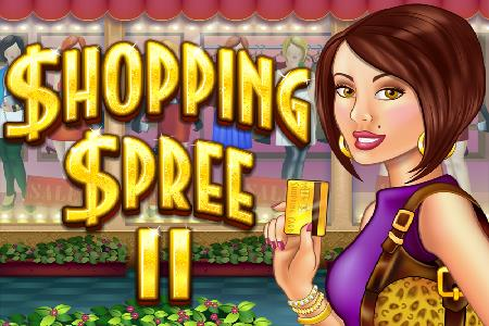 Shopping Spree II Slot Jackpot Worth Close to $331,000