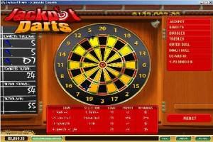 Jackpot Darts Progressive Jackpot Climbs Above $312,000