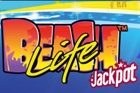 Beach Life Jackpot Passes $1.4 Million