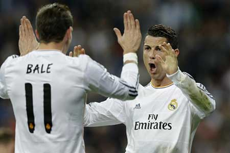 Real Madrid and Barcelona To Meet At El Classico