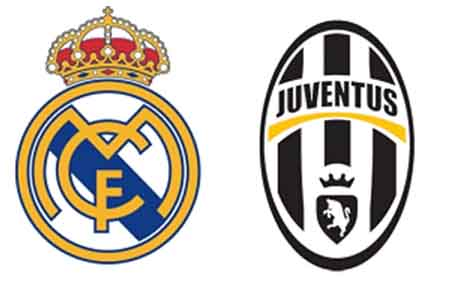 Real Madrid vs Juventus Betting Preview