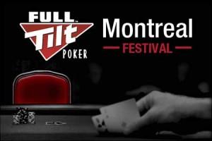 Record Numbers Register for Full Tilt Poker Montreal Festival