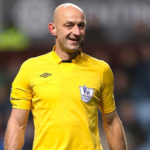 Infamous Premier League Refereeing Blunders