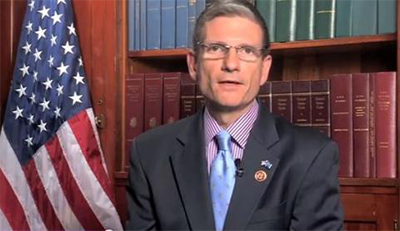 Representative Revive Congressional Gaming Caucus