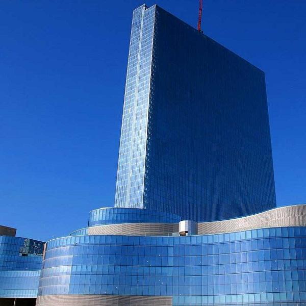 Atlantic City's Revel Casino Set to Re-Open in June