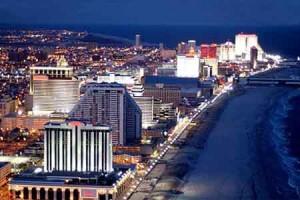Revenues Rise for Atlantic City Casinos in October