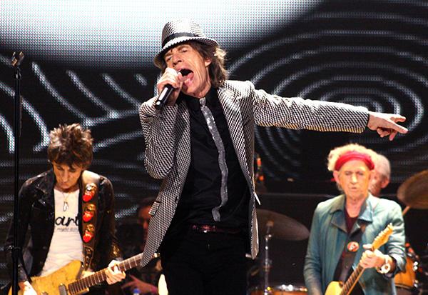 Rolling Stones Glastonbury Performance Betting Odds