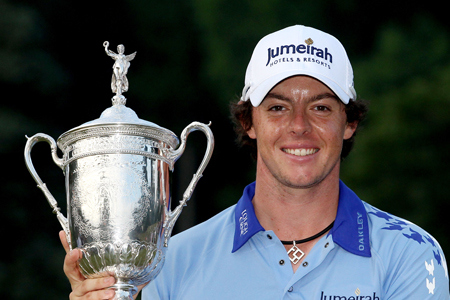 Rory Mcllroy Puts Masters In His Sights
