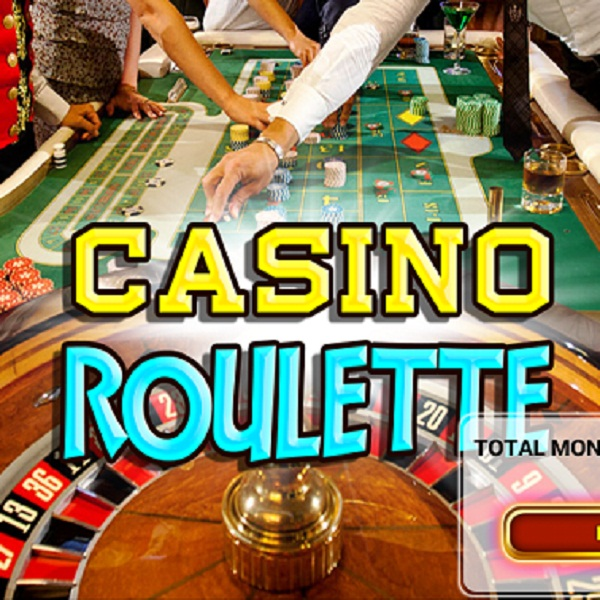 HamZan Apps' American Roulette Casino Provide Hours of Fun