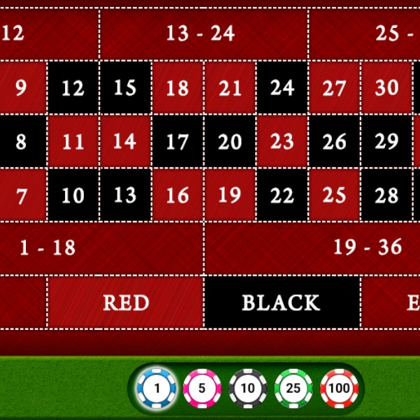 Jackpot Roulette Casino from Phoenix Game Studio Goes Live
