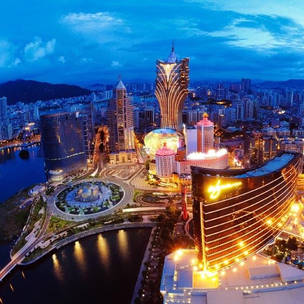 New Casino May Open in Macau This Week
