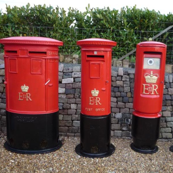 Royal Mail Share Price Recovers After Disappointing Tuesday