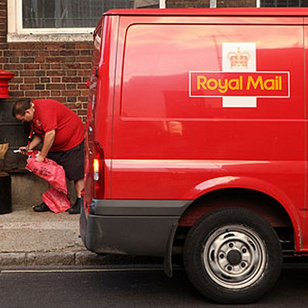 Royal Mail Share Price Jumps After Goldman Sachs Recommendation