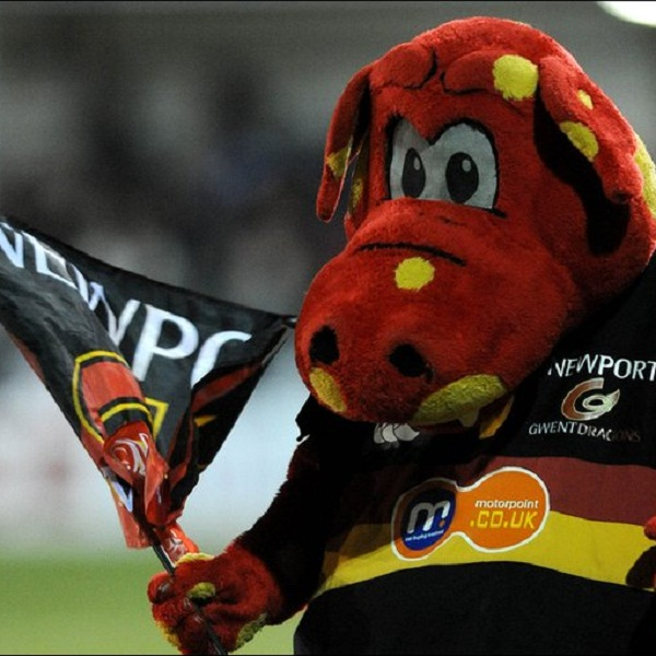Newport Gwent Dragons vs Cardiff Blues Preview and Line Up Prediction