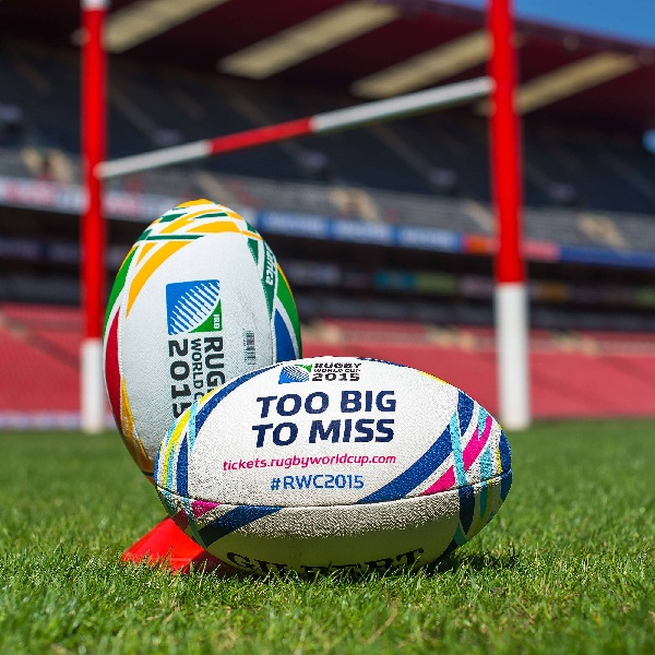 Latest Betting Odds on the Rugby World Cup
