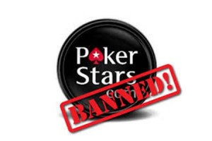 Russia Blocks Access to PokerStars Website