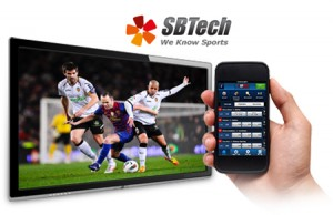 SBTech to Provide Sports Betting to iSoftBet