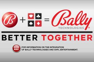 SLS Hotel & Casino to Use Bally Technologies Solutions