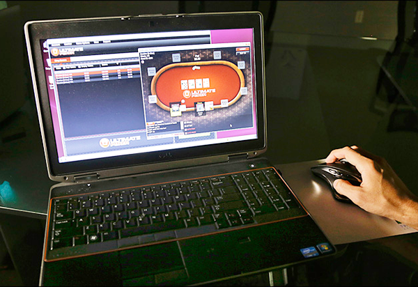 Sacramento Tribes Working for Online Poker