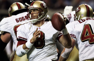 San Francisco 49ers vs Atlanta Falcons Betting Preview