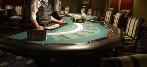 Sands China Expects Profits Boost from Gaming Tables