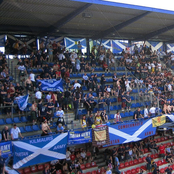 Scotland vs Gibraltar Preview and Line Up Prediction: Scotland to Win 4-0 at 9/2