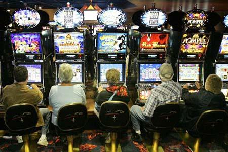 Senior Citizens Feeling the Grip of Gambling Addiction