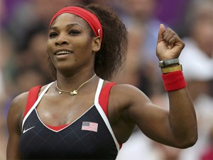 Serena Williams Continues Winning Streak