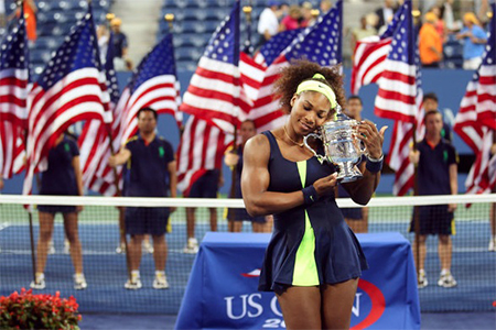 Serena Williams Withdraws from Pan Pacific Open