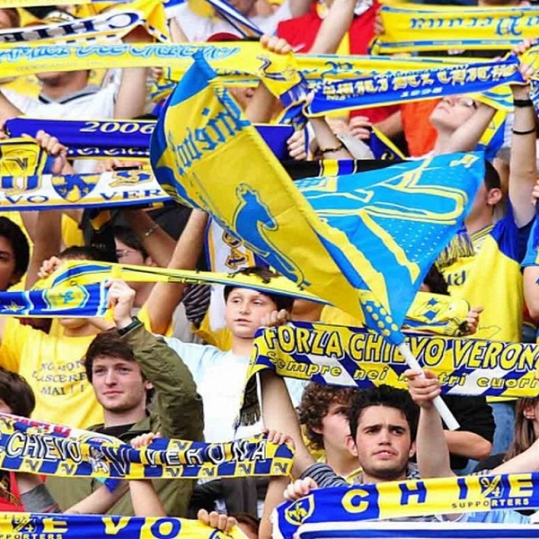 Chievo vs Internazionale Preview and Line Up Prediction: Draw 1-1 at 5/1